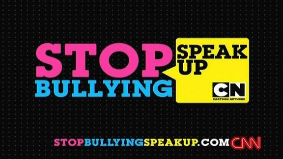 Stop Bullying: Speak Up