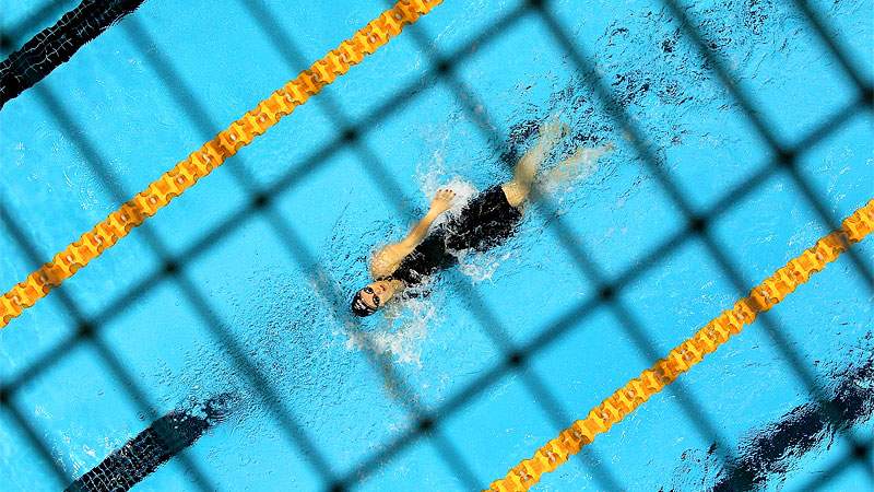 Australian Olympic Swimming Trials