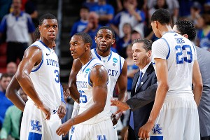 John Calipari has recruited and won a lot of games with one-and-done players.