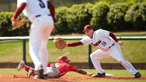 Baseball NHSI