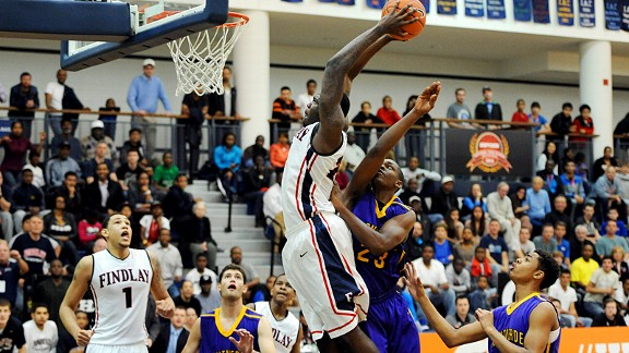 Findlay Prep vs. Montverde