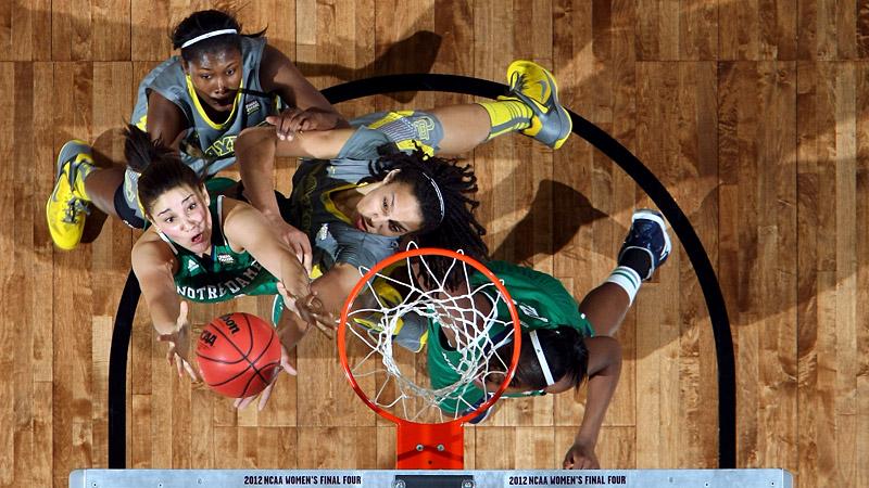 Baylor Women's Basketball