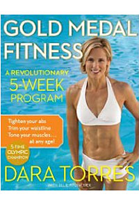 Dara Torres made waves with her Olympic appearance at age 41 and could make another splash at age 45 this summer.