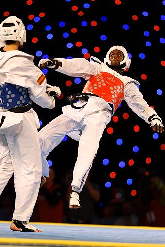 European Taekwondo Championships