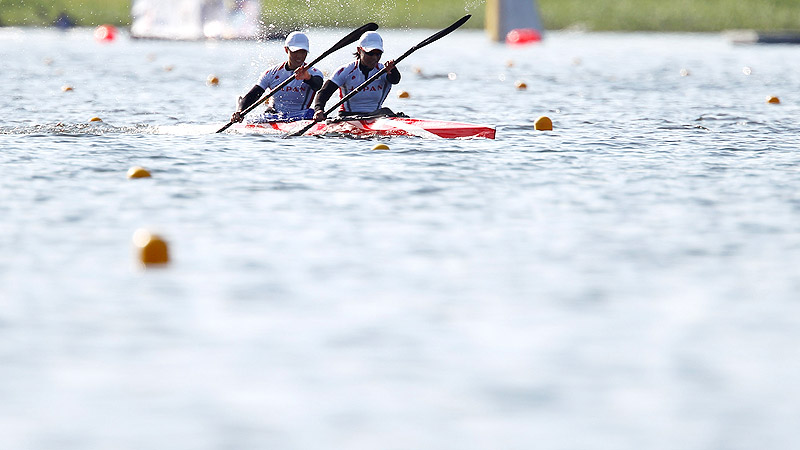 ICF Canoe Sprint World Cup