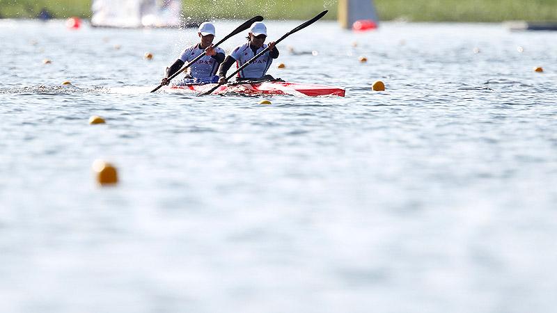 ICF Canoe Sprint World Cup