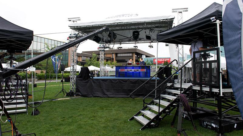 ESPN Radio Audio Ave
