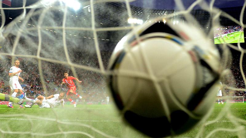 Alan Dzagoev, Euro 2012