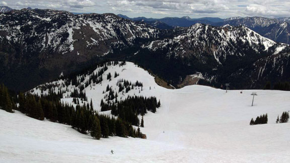 Crystal Mountain, Wash.