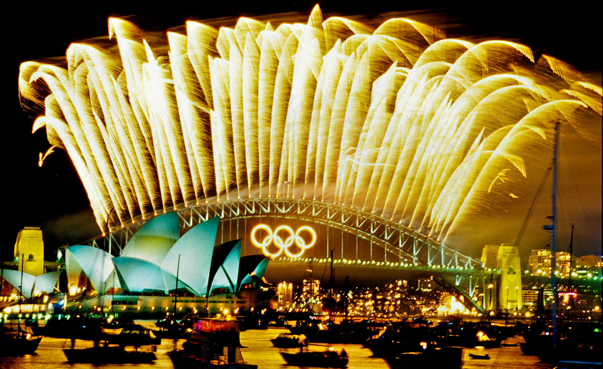 sport added to 2000 olympics in sydney - photo#6
