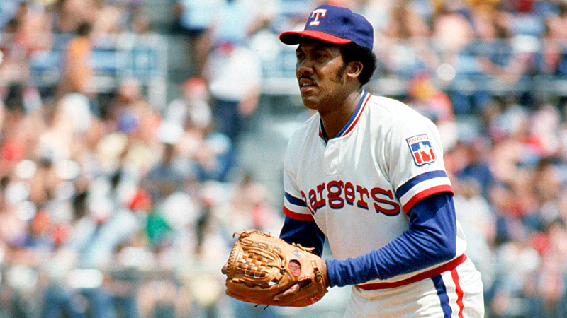 No. 7: Fergie Jenkins - The Top 40 Texas Rangers - ESPN Fergie Jenkins