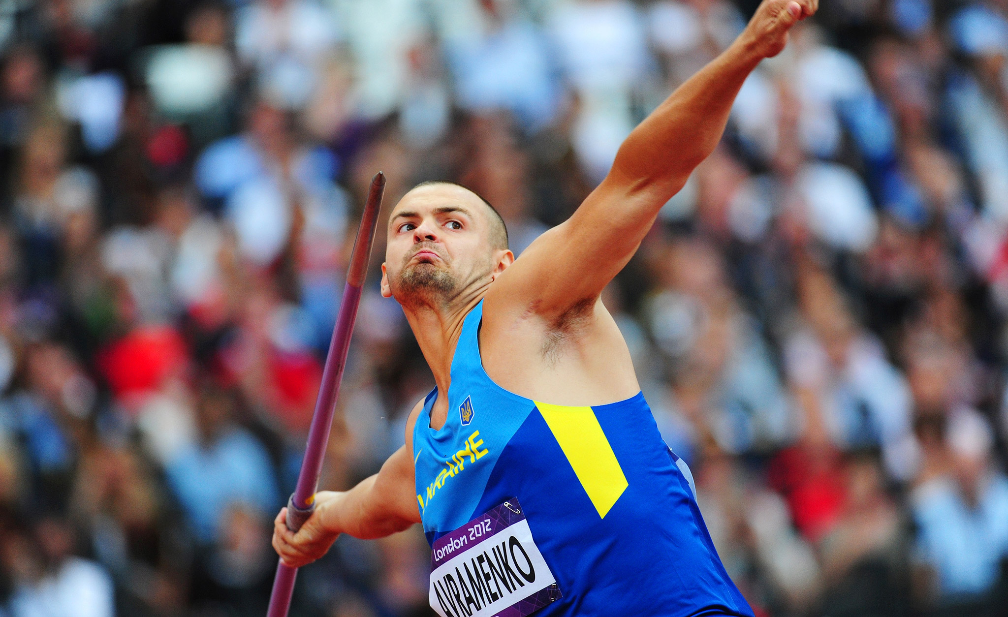 Roman Avramenko