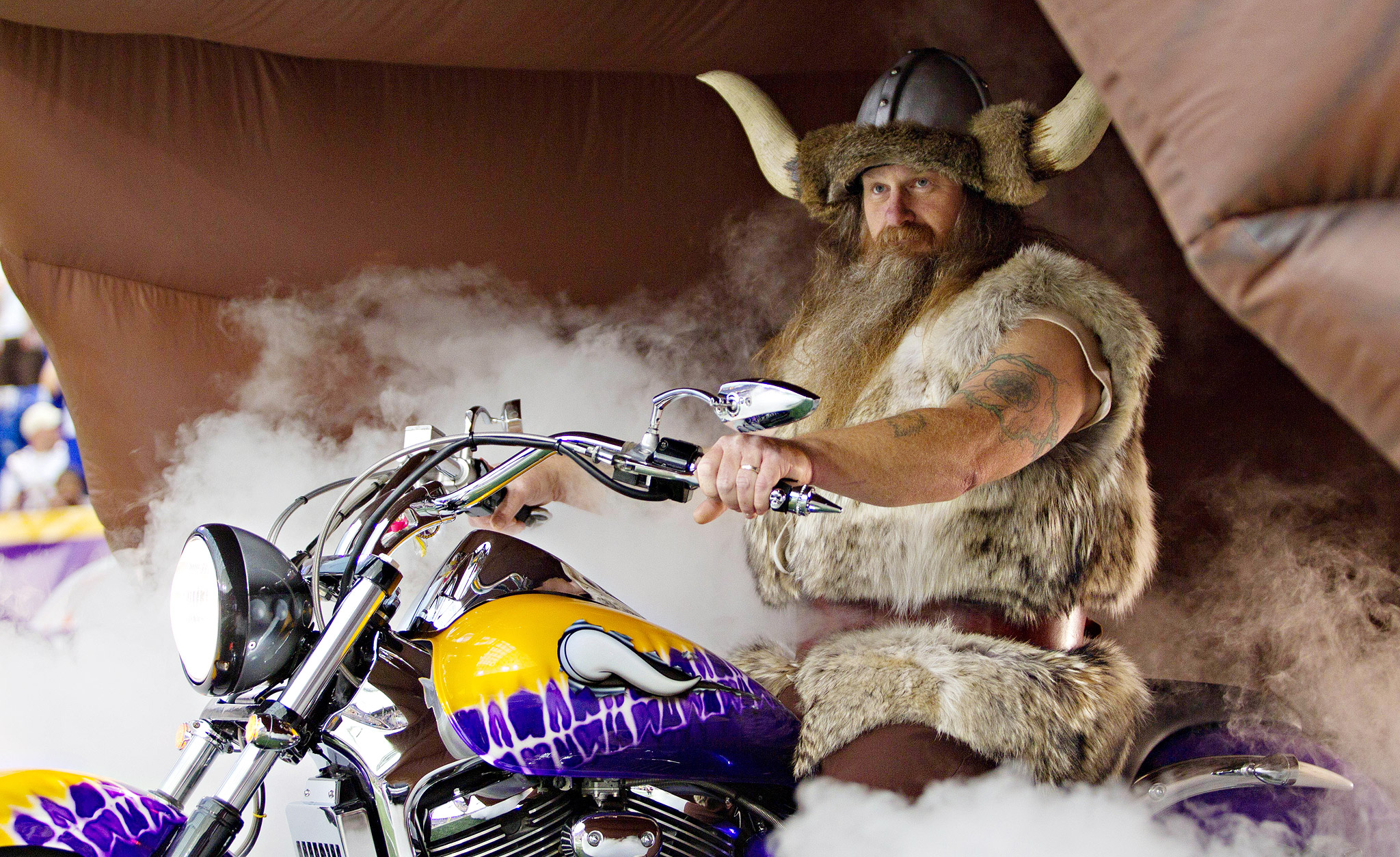 Vikings Intro
