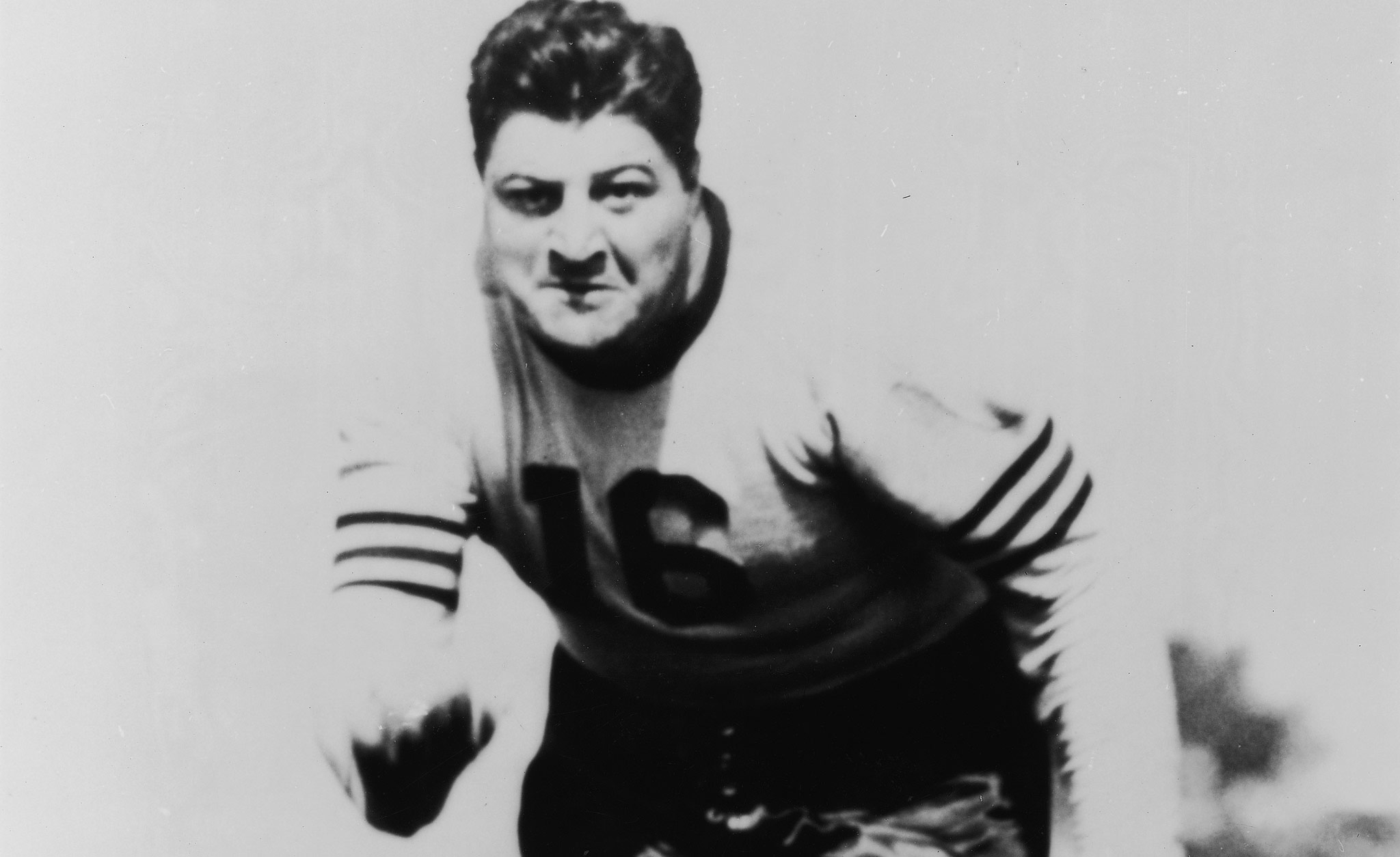 No. 21: George Musso