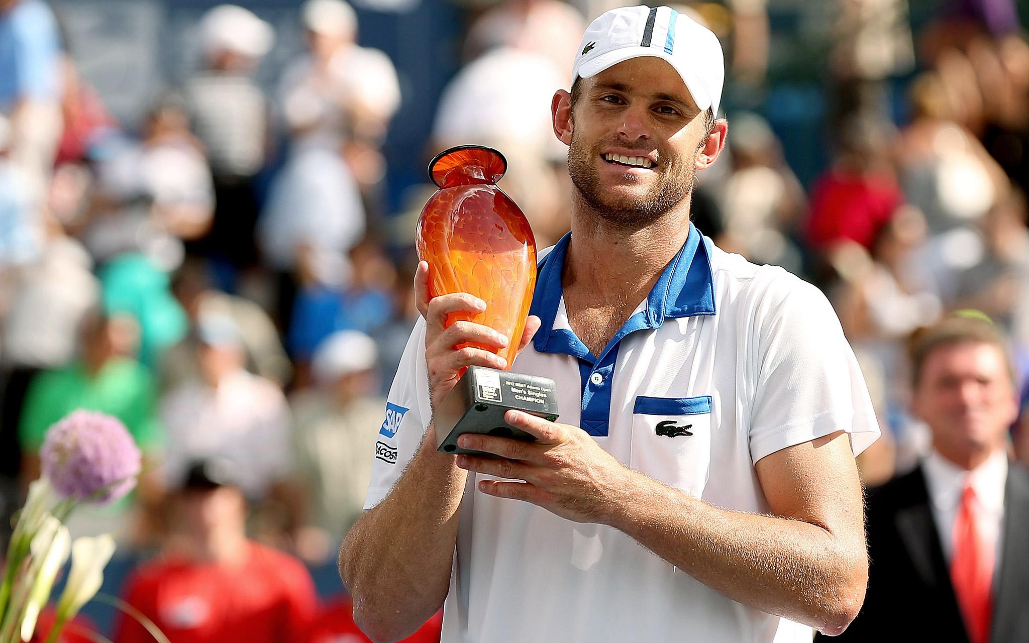 2012 Atlanta Open