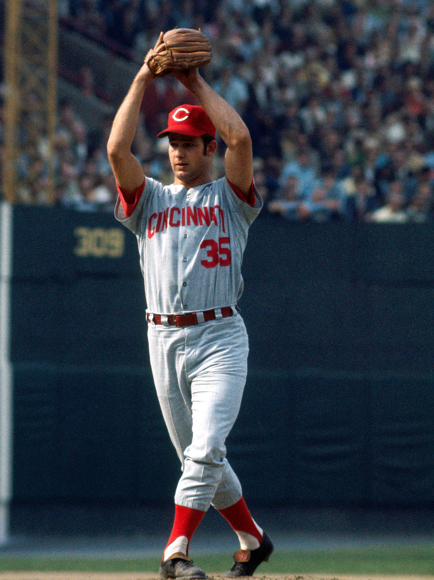 Don Gullett