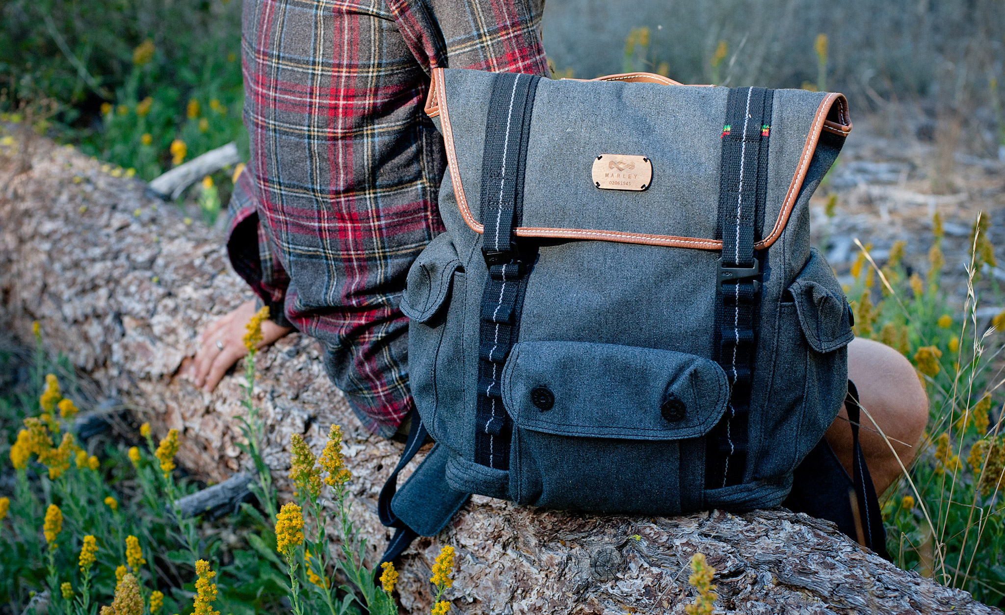 House of Marley: Lively Up Scout Pack