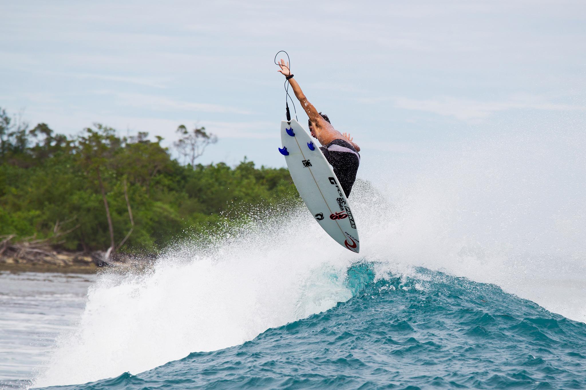 Gabriel Medina, Real Surf