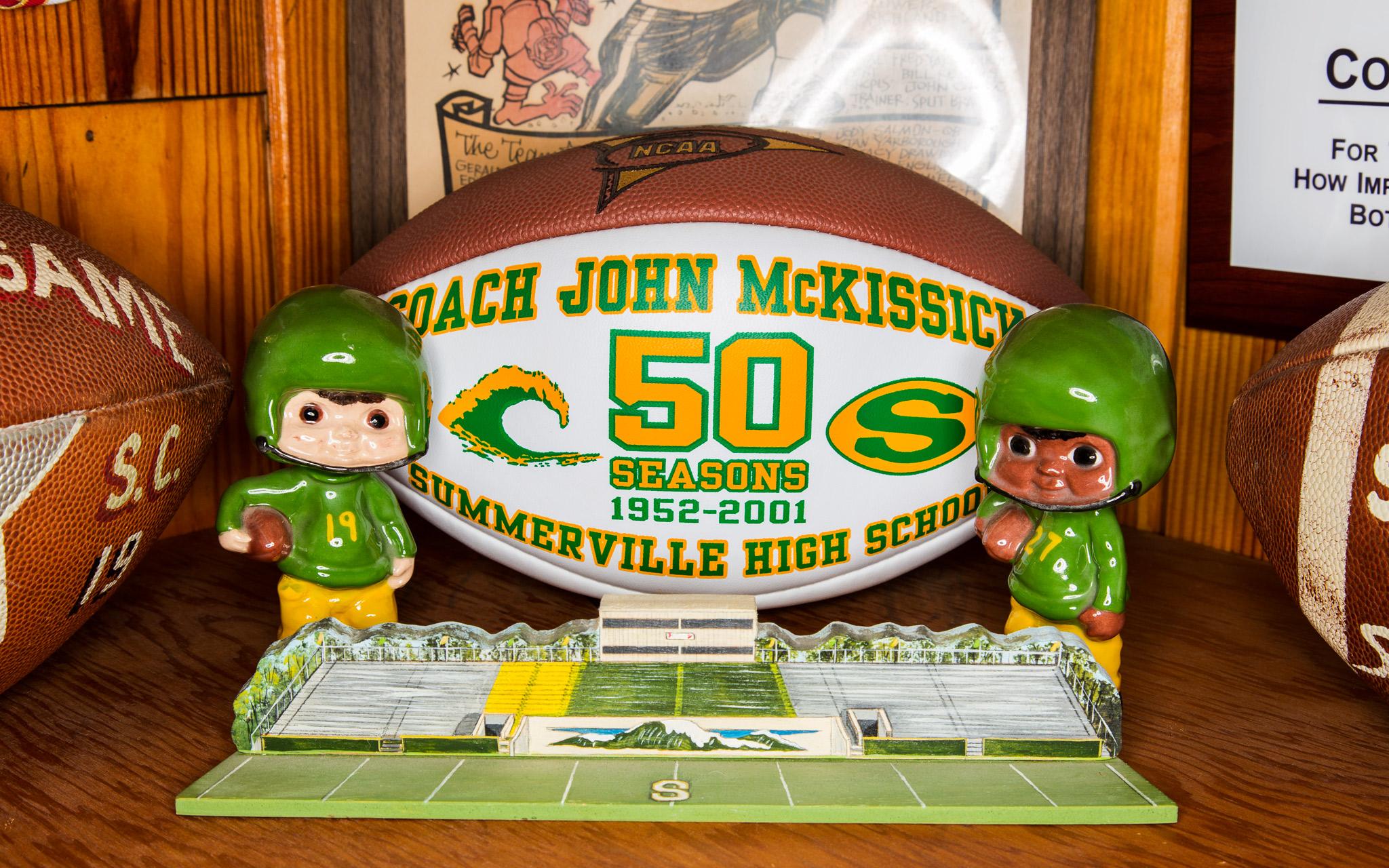Coach McKissick