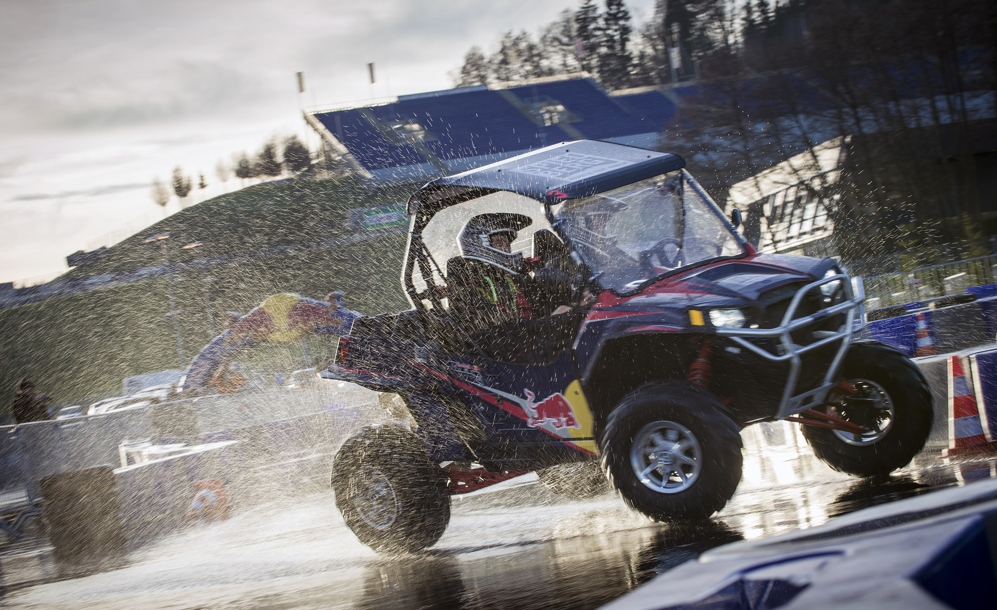 Nitro Circus at Red Bull Ring