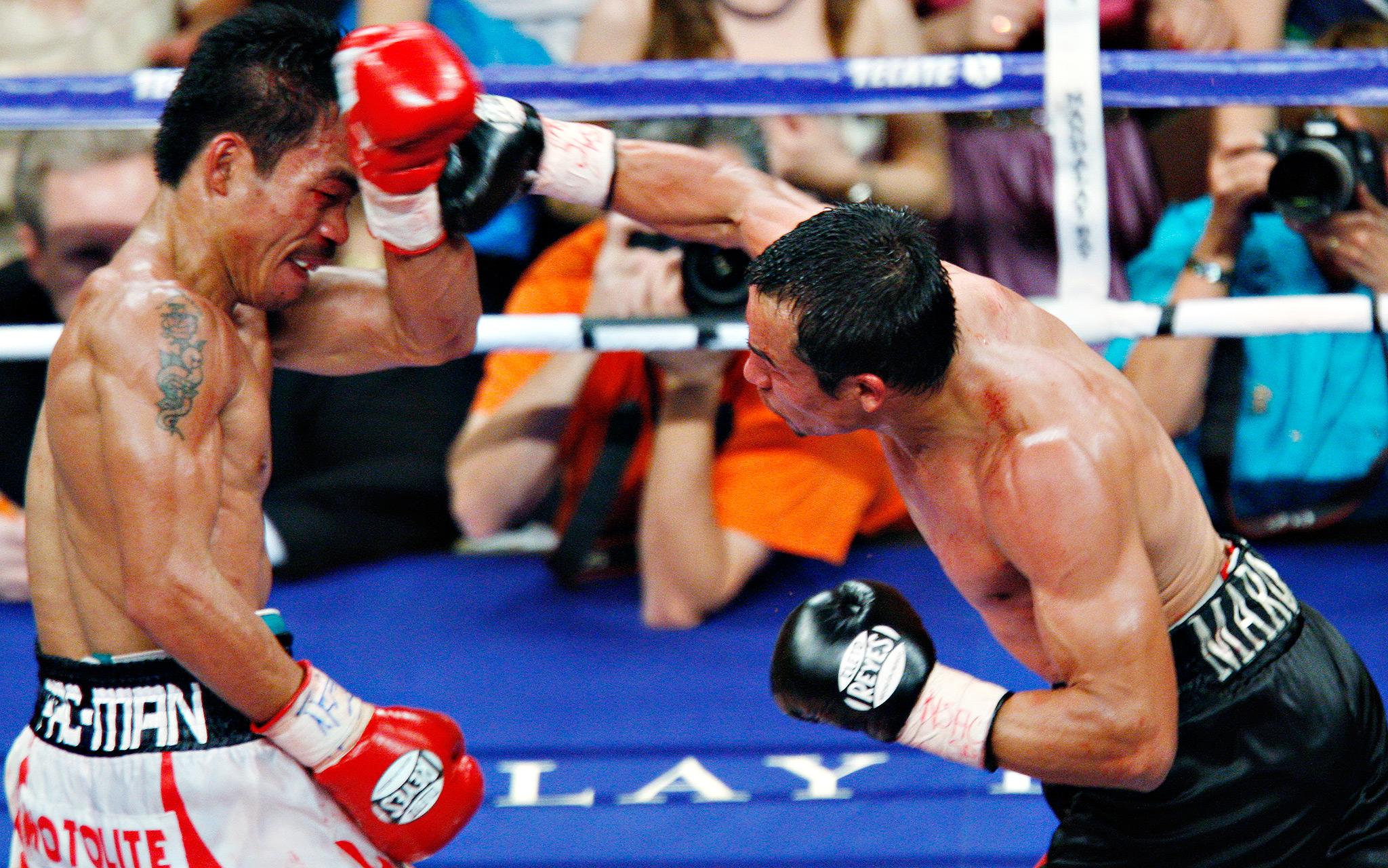 Pacquiao vs. Marquez II
