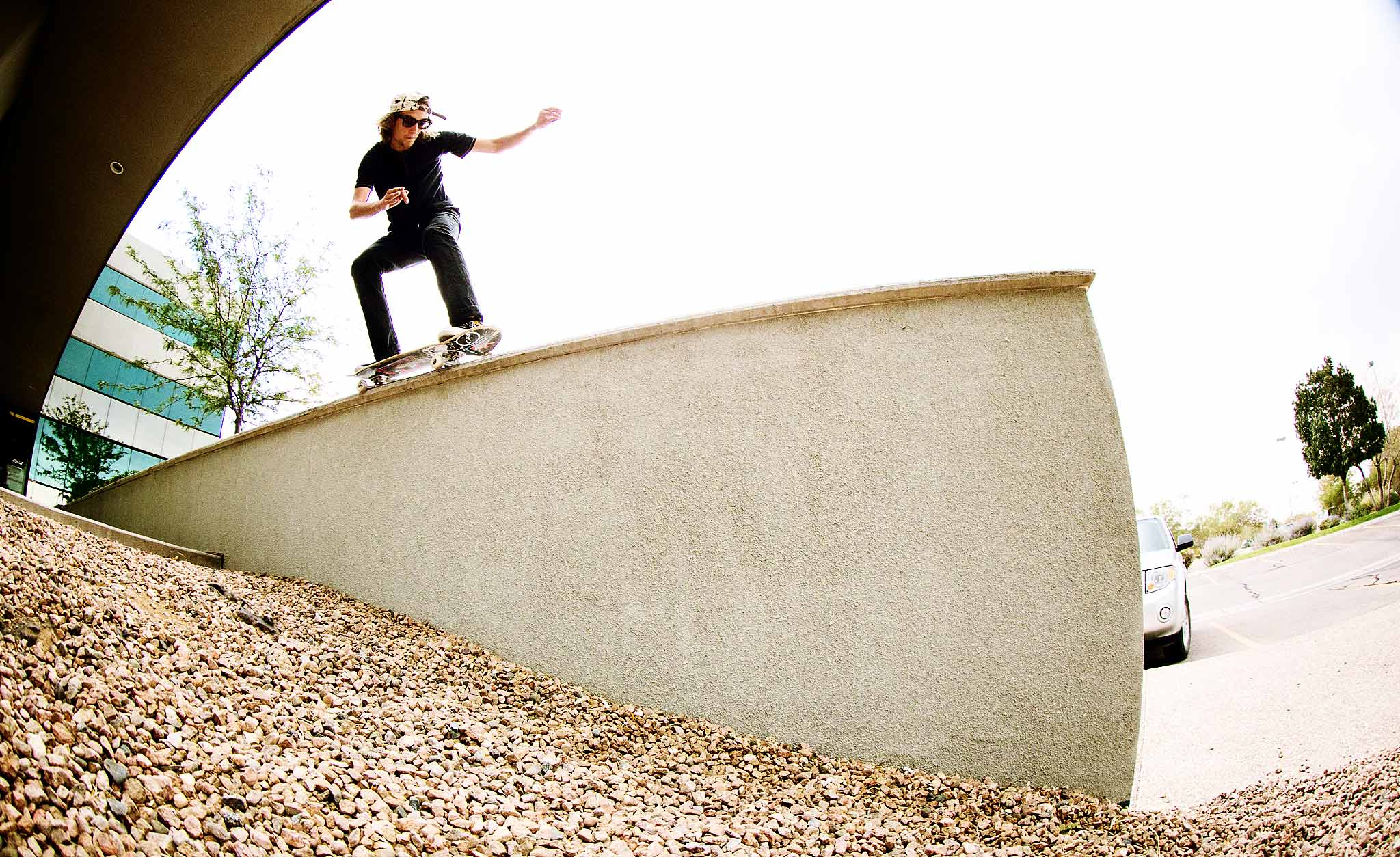 Andrew Lutheran, 50/50 Grind