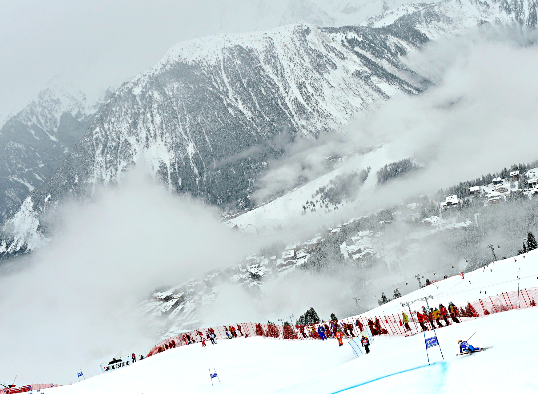 World Cup Giant Slalom