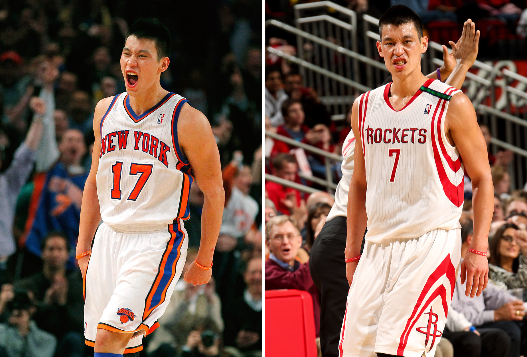 Linsanity: Photos Of The Year 2012