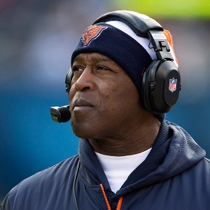 Danica's take on Lovie Smith's departure: The Bears didn't win at the right time, or quite enough.