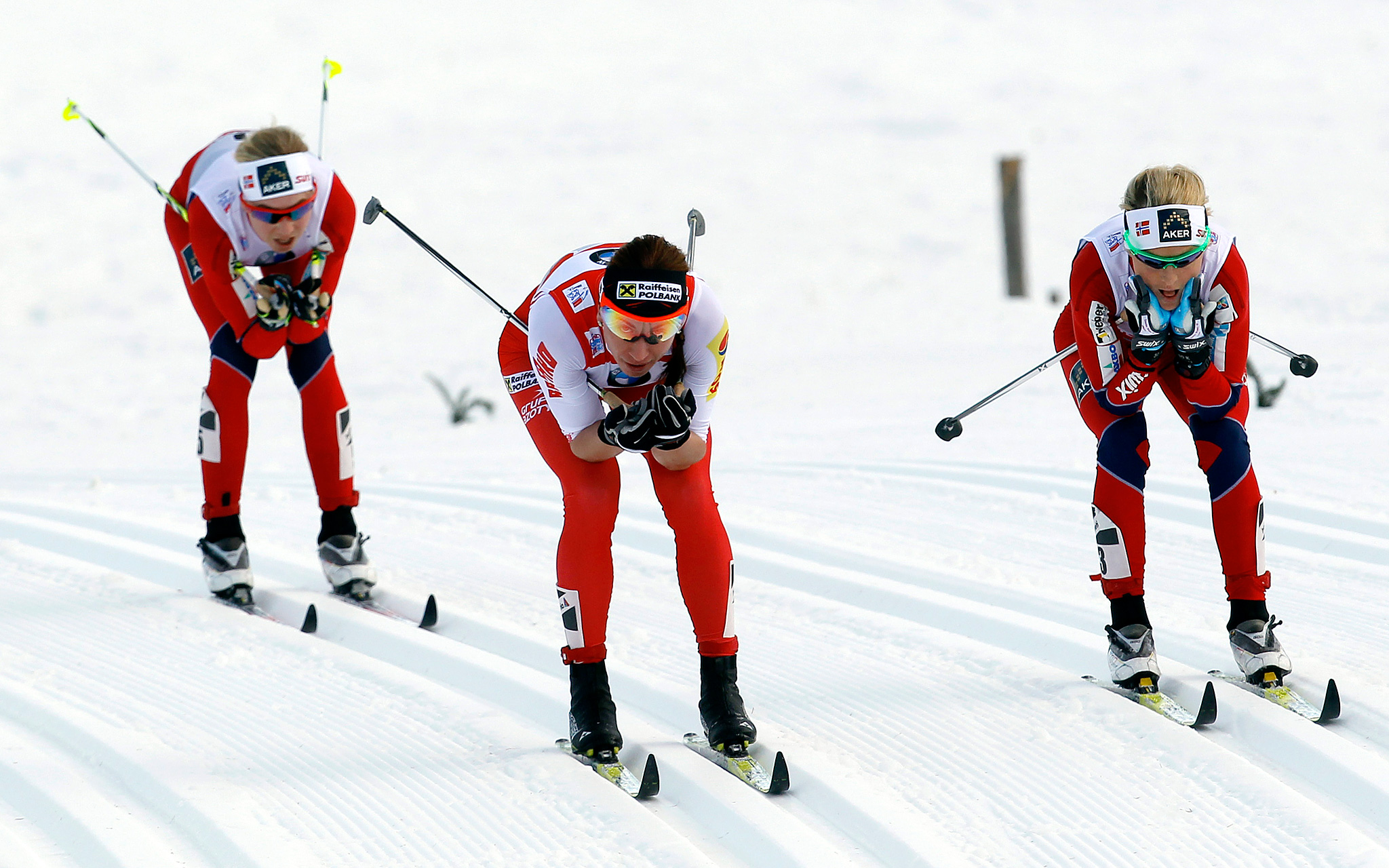 World Cup cross-country skiing 10km