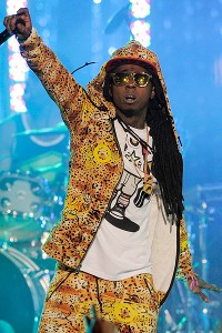 Hometown favorite Lil Wayne is scheduled to make multiple appearances at Super Bowl parties.