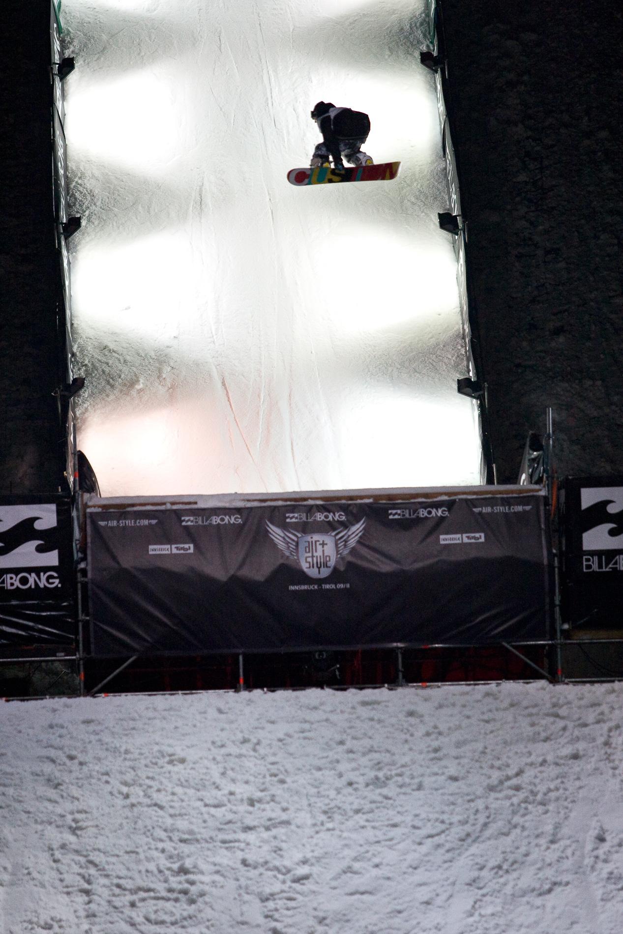 December 2009, Innsbruckbr Winner: Marco Grilc