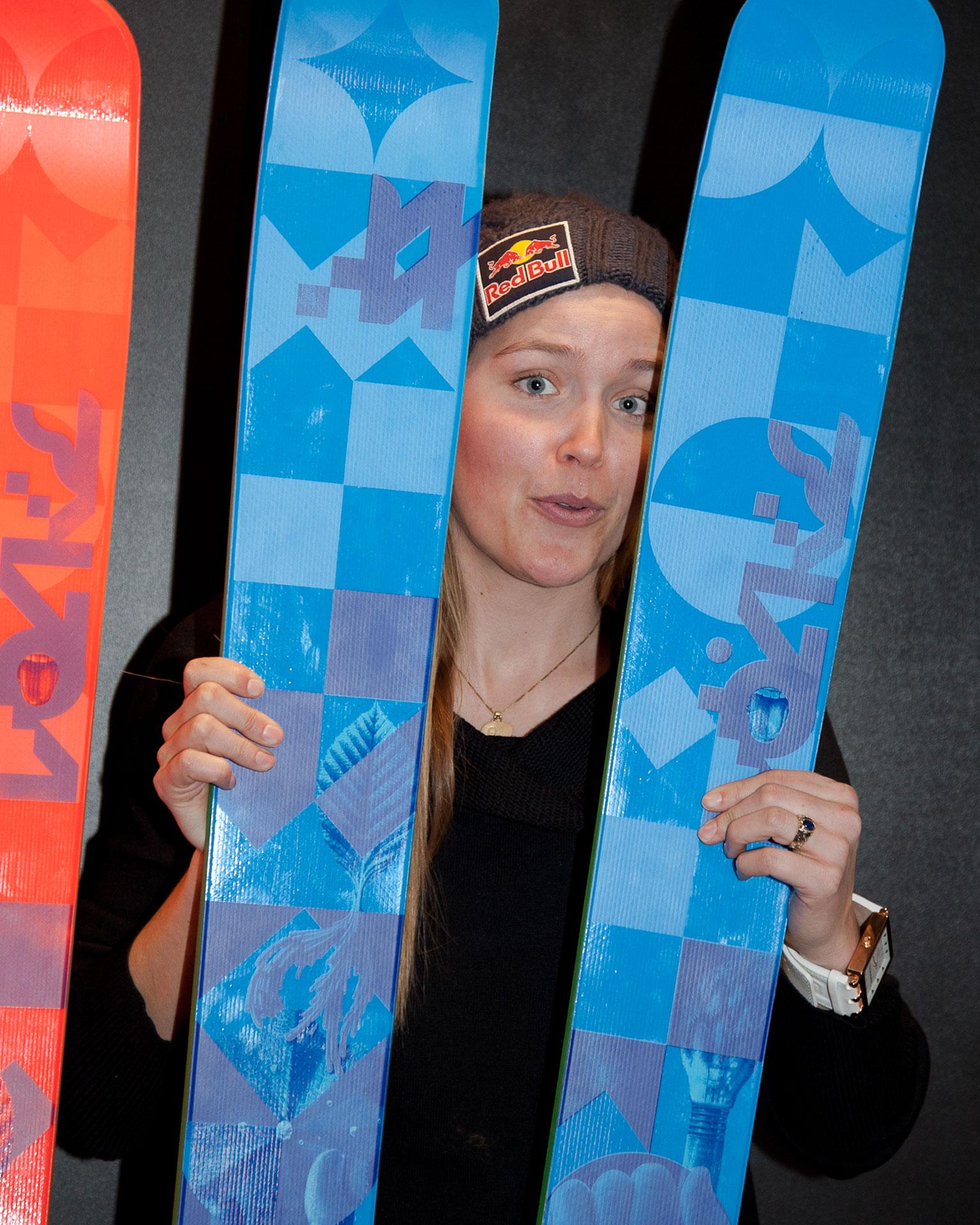 Grete Eliassen