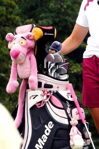In better days, in 2007-08, the Pink Panther won six times.