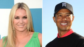 On Monday, Lindsey Vonn and Tiger Woods sent out joint public statements acknowledging their relationship.