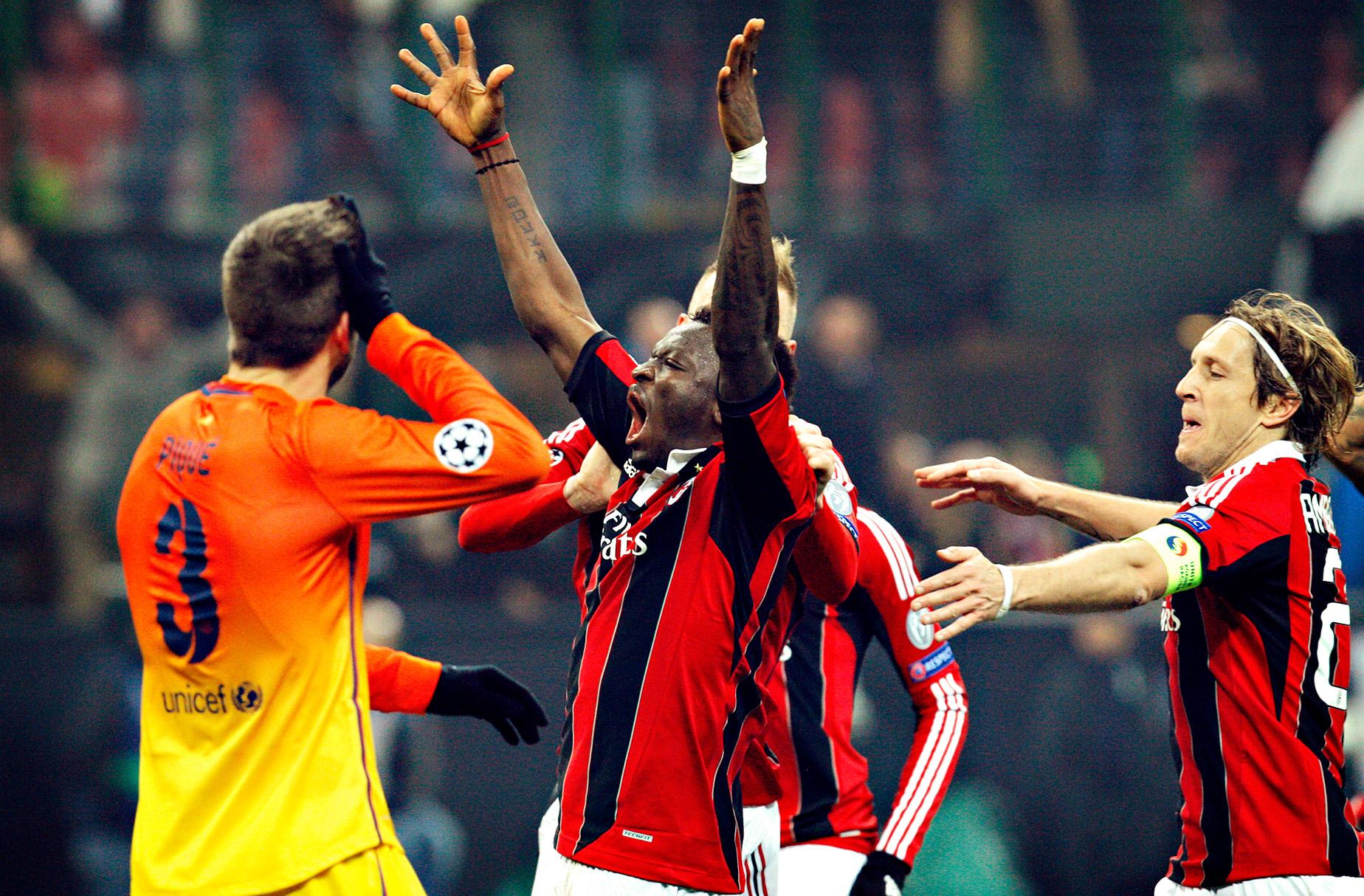 Milan miracle