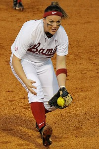 Courtney Conley was a key cog in the Crimson Tide's national championship season last year, the program's first.