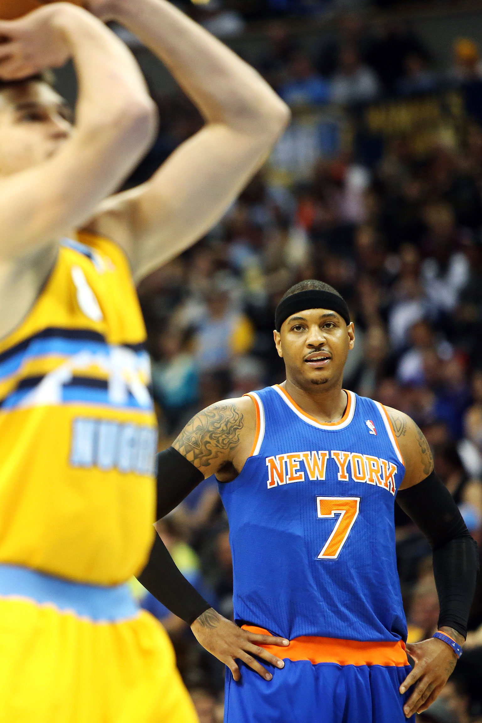 Return Of Melo