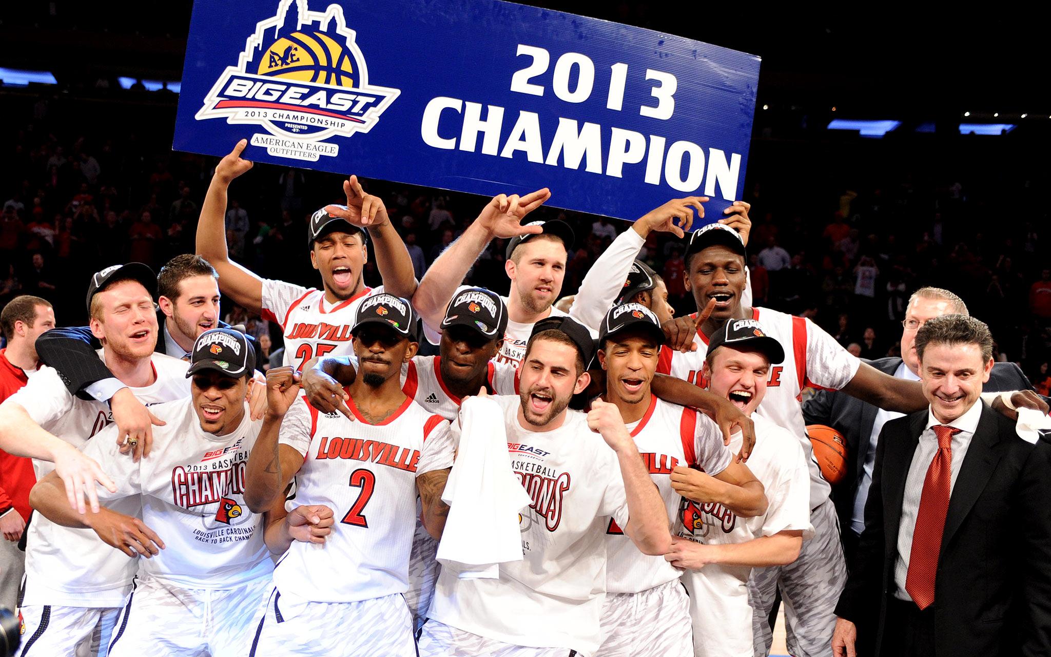 Louisville Celebrates
