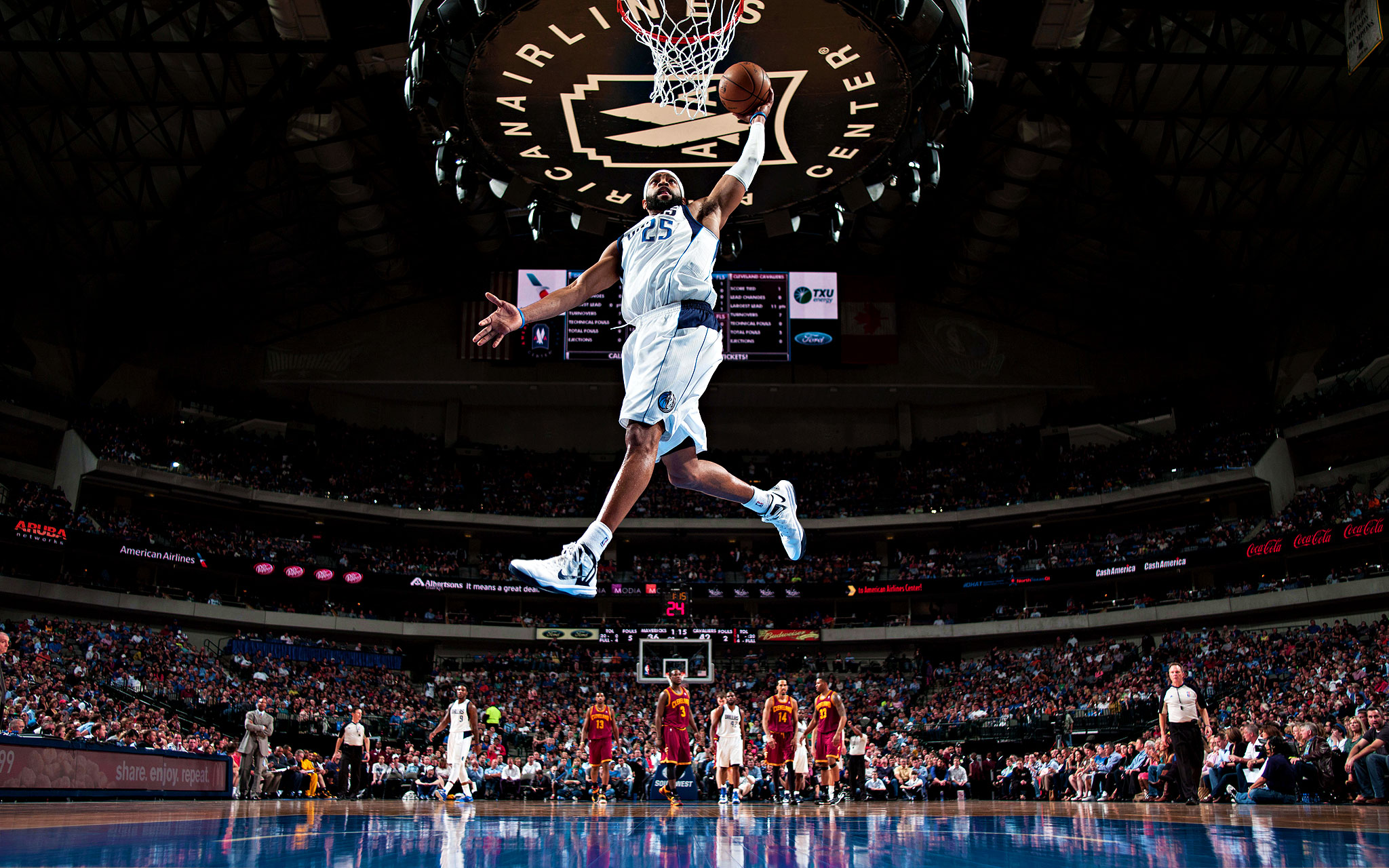 Vince Carter - The Weekend in Pictures for March 15-17 ...