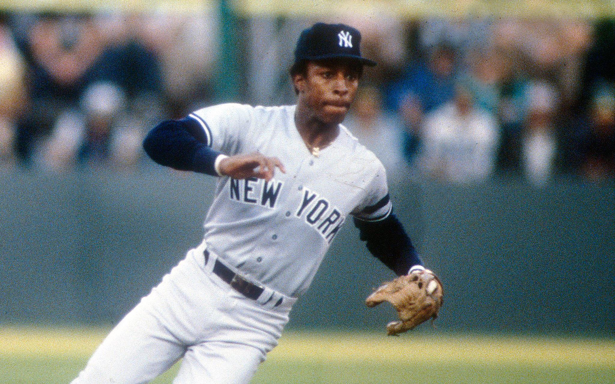 50 Greatest Yankees