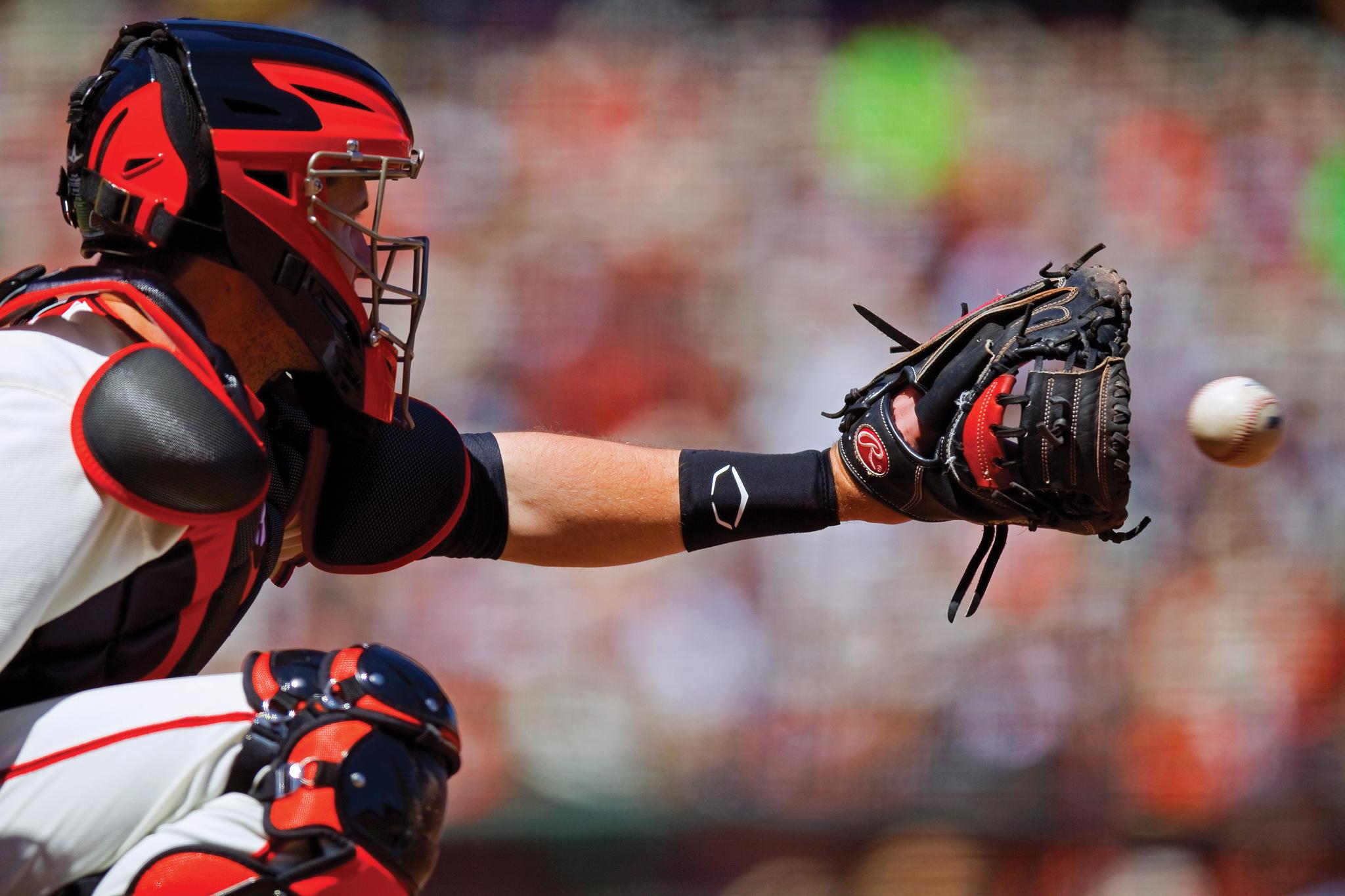 Baseball:  BRAD MANGIN, Freelancer for MLB and Sports Illustrated