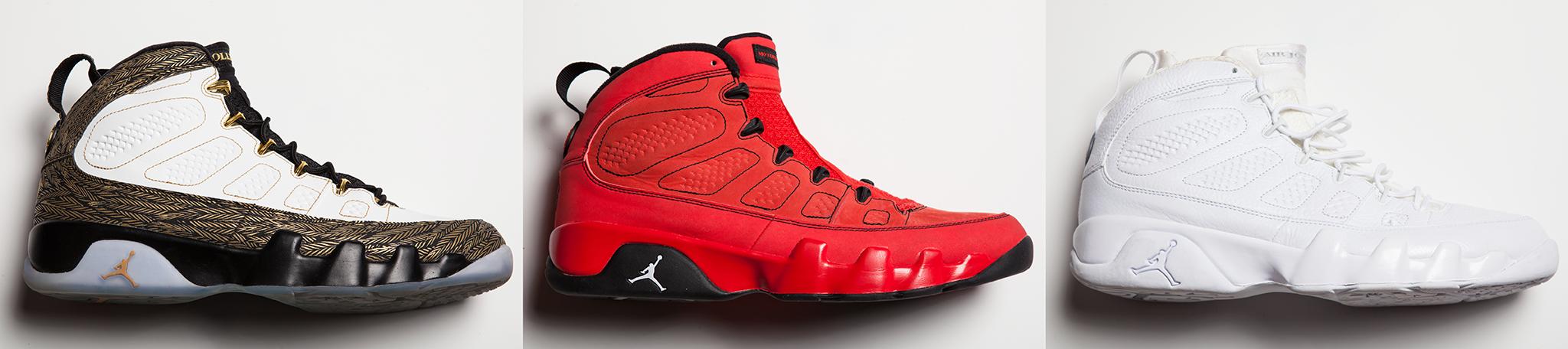 Air Jordan IX