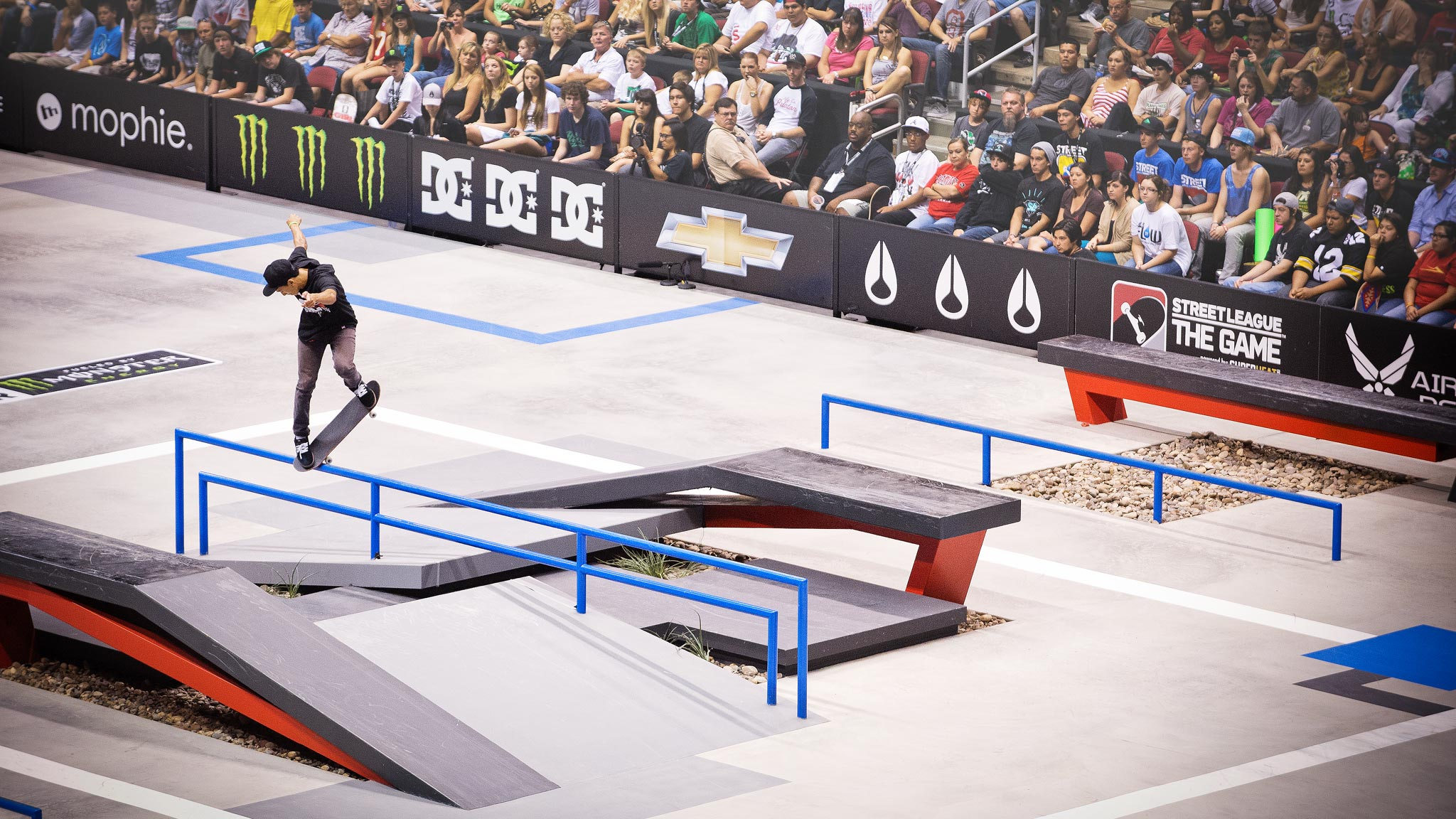 Street League at X Games
