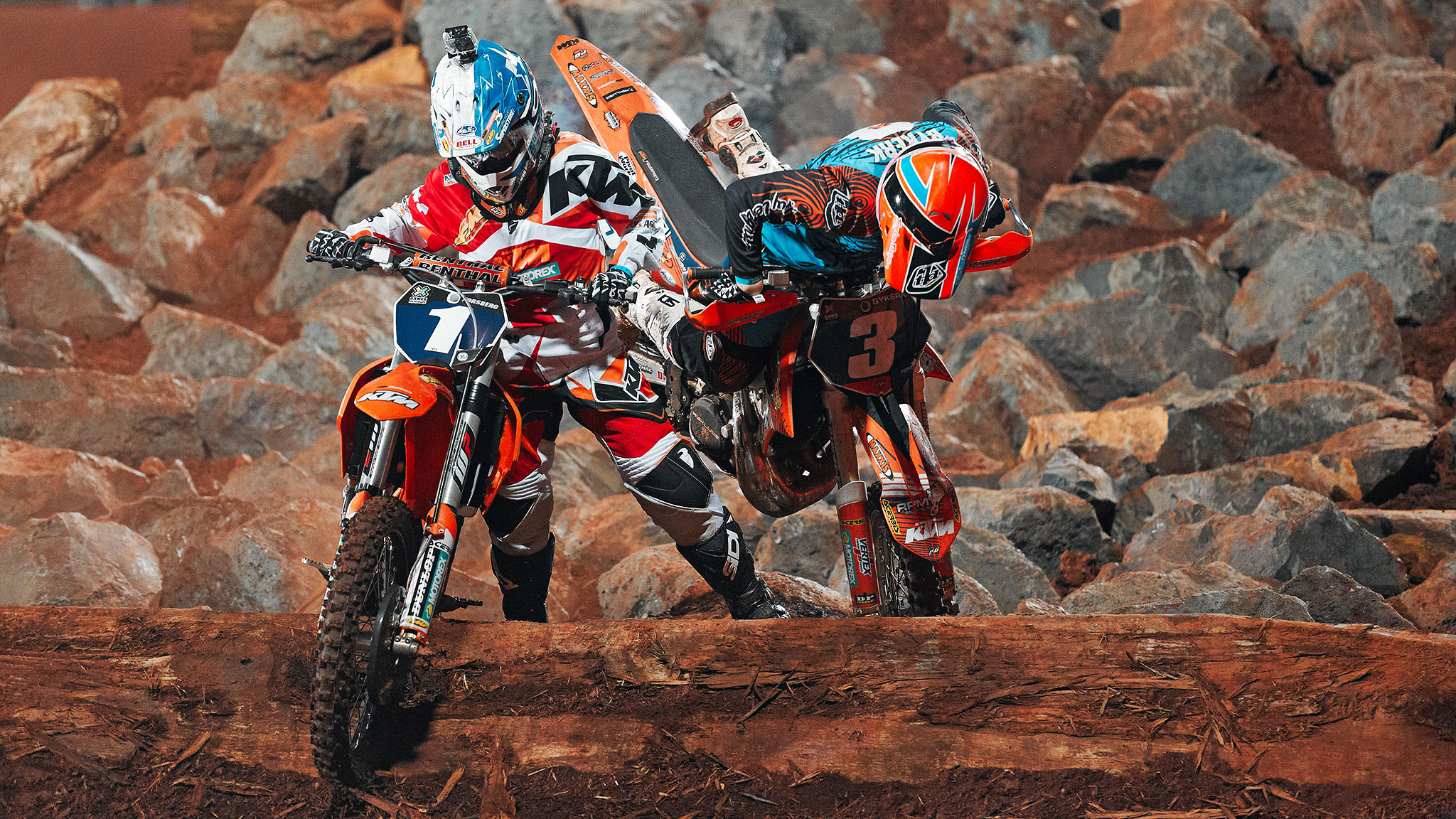 Women's Enduro X