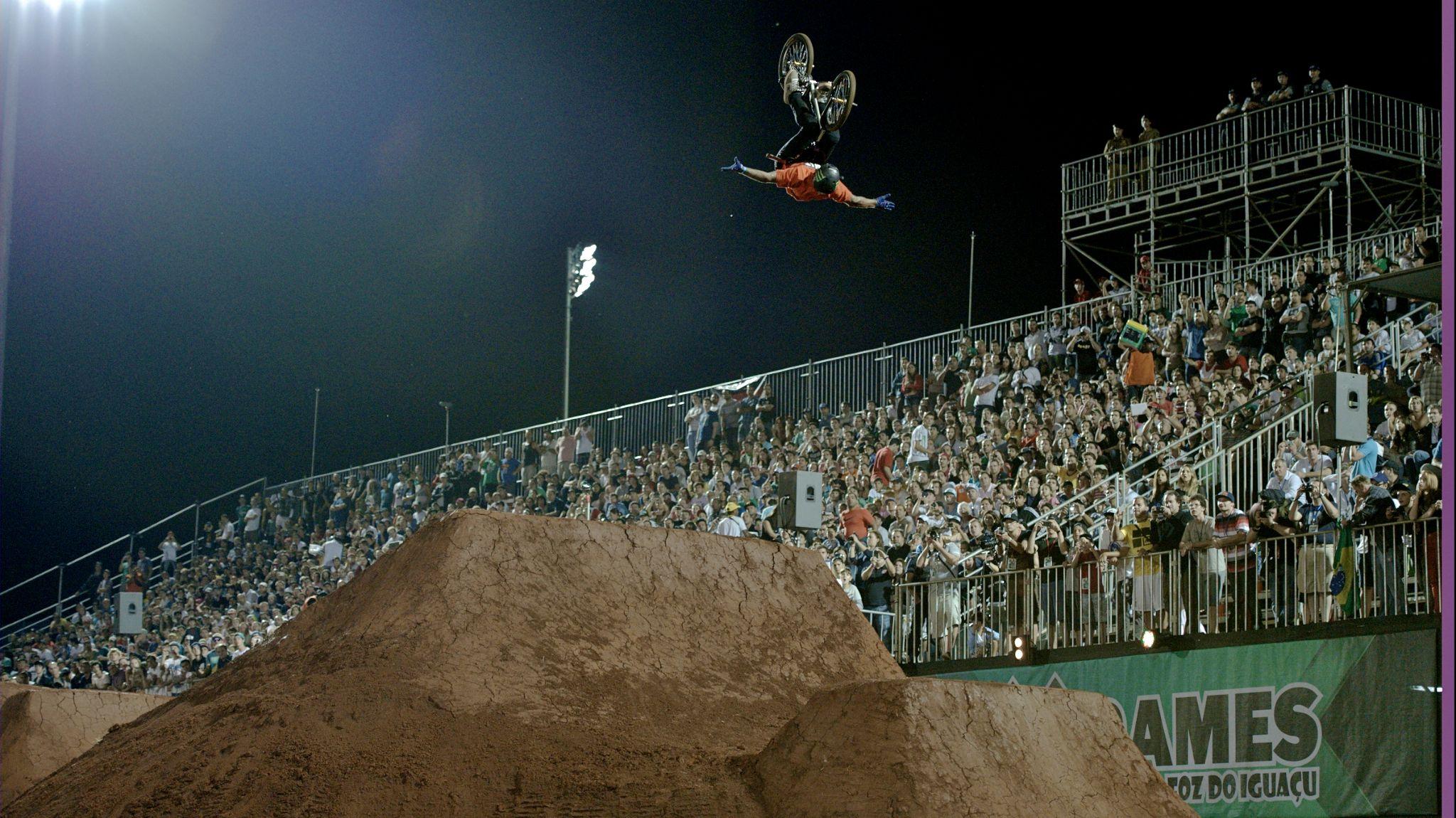 Kyle Baldock