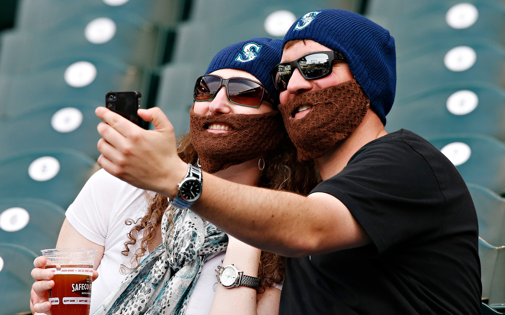 Mariners Fans
