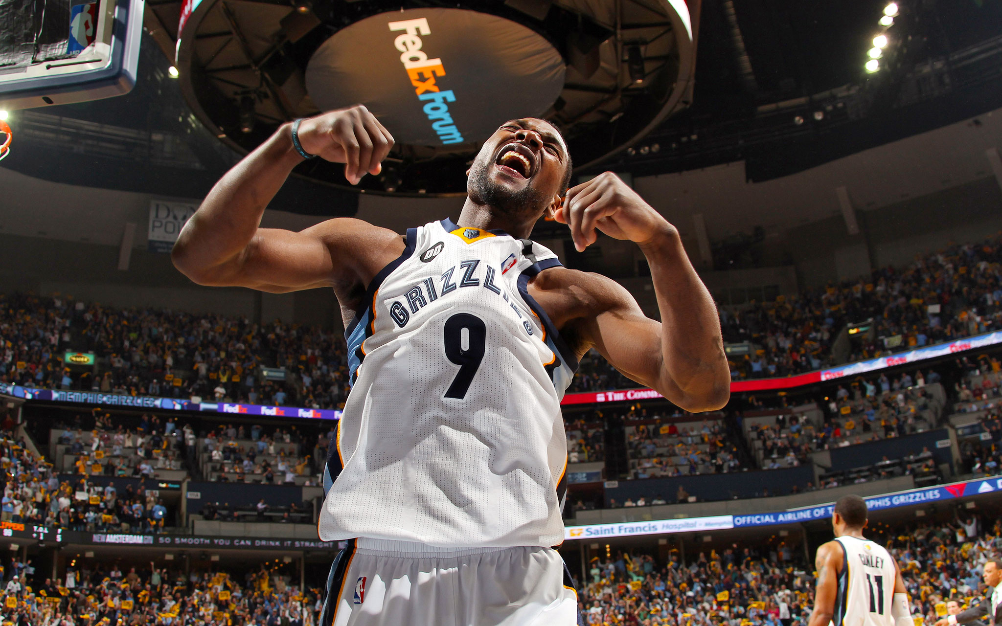 NBA Memphis Grizzlies Basketball
