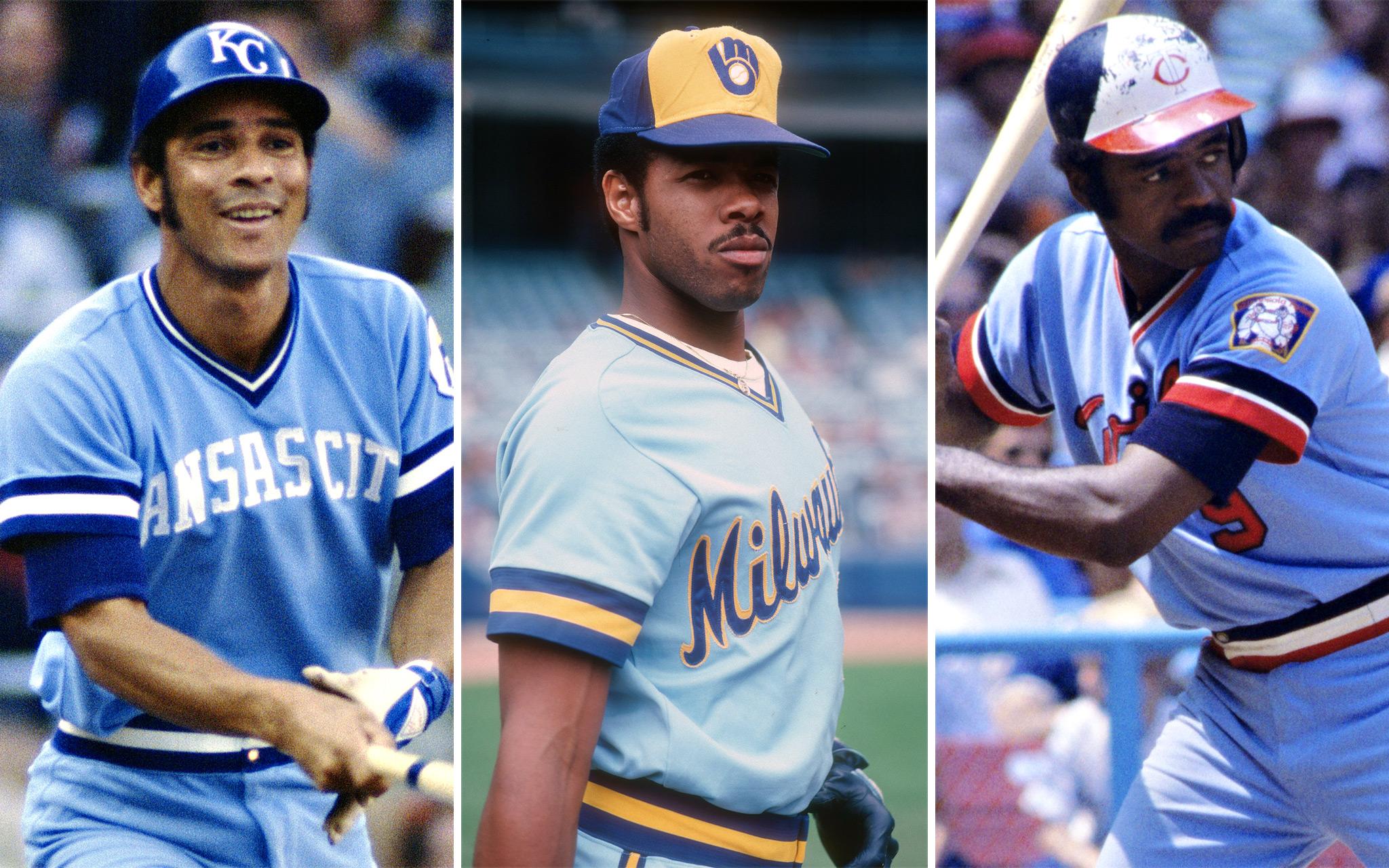 Ugly Baseball Uniforms