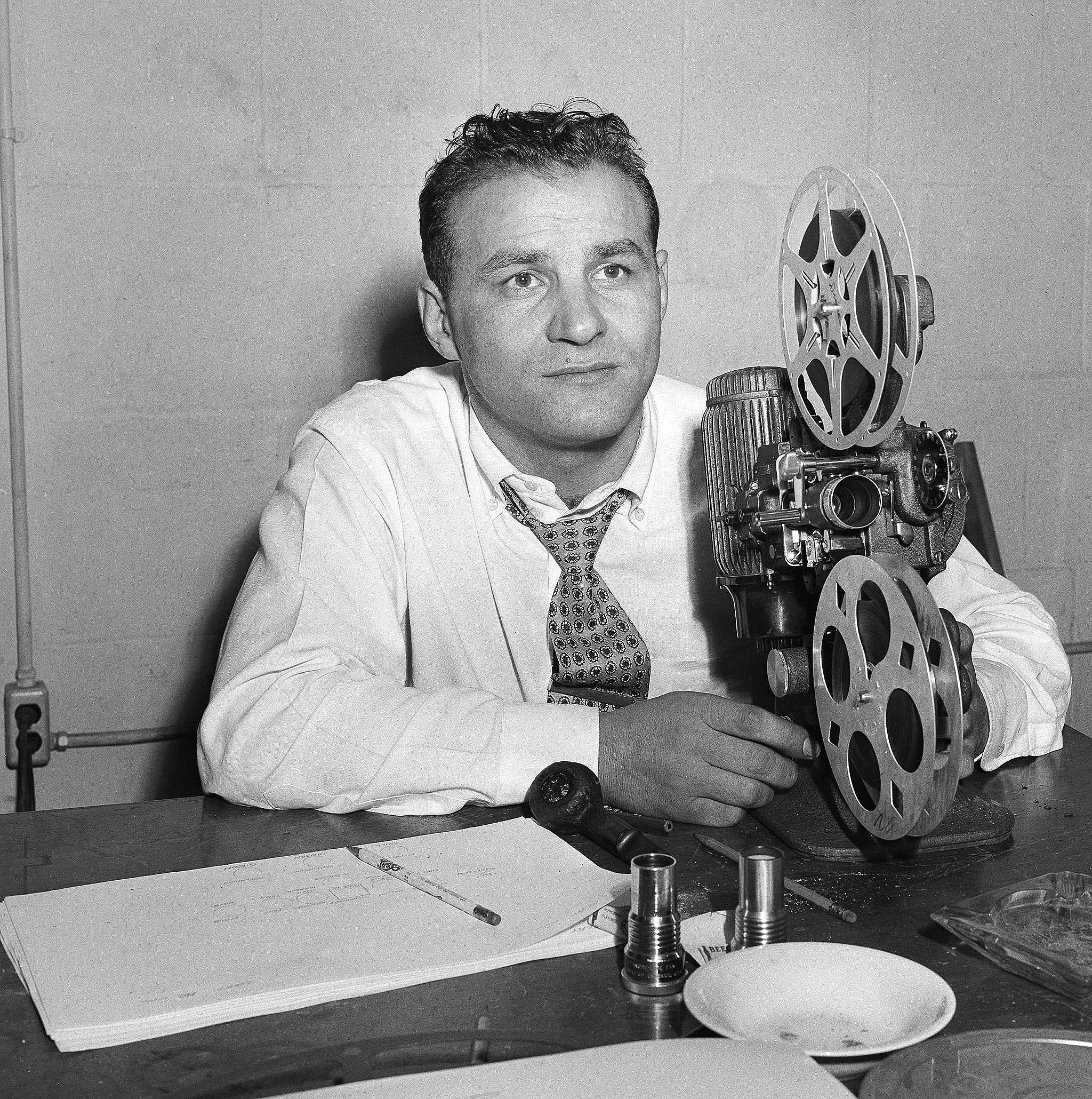 Sid Gillman